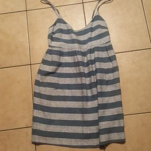 Stripped jumper